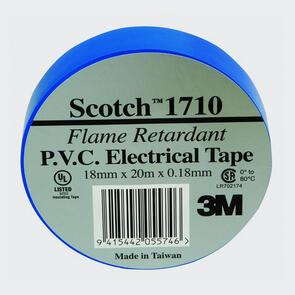 USL Insulation Tape Roll – Blue