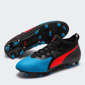Puma ONE 19.3 FG/AG – Power Up Pack