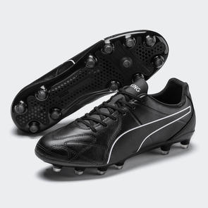 Puma KING Hero FG – Black