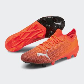 Puma ULTRA 1.1 FG/AG – Orange/Black