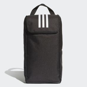 adidas Tiro Bootbag – Black/White