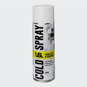 USL Cold Spray