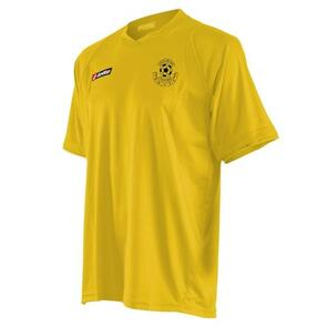 Lotto Feilding United Junior Training Shirt