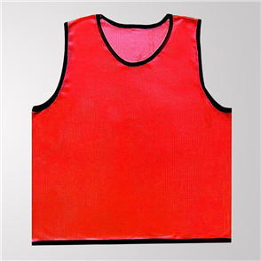 TSS Training Bib – Red