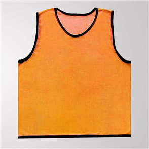 TSS Training Bib – Orange