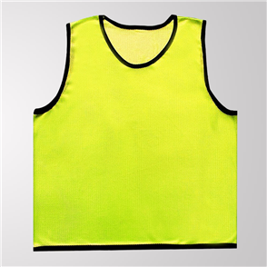TSS Training Bib – Yellow