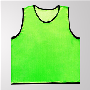 TSS Training Bib – Green