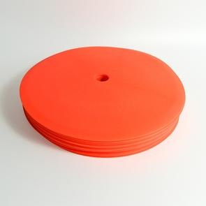Kiwi FX Flat Marker Orange Single