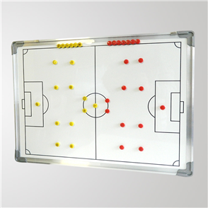Kiwi FX Large Football Tactics Board T6045
