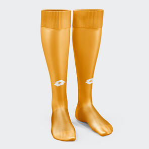 Lotto Performance Sock – Fluro-Orange