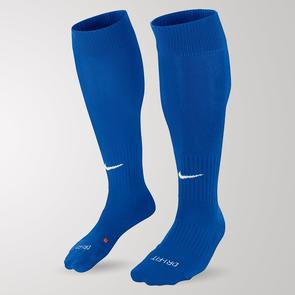Nike Classic II Cushion OTC Sock – Game-Royal/White