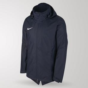 Nike Junior Academy 18 Rain Jacket – Navy