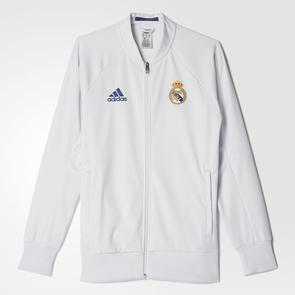 adidas Real Madrid Anthem Jacket