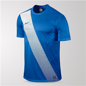 Nike Sash Jersey – Royal/White