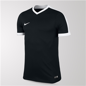 Nike Junior Striker IV Jersey – Black
