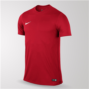 Nike Junior Park VI Game Jersey – Red