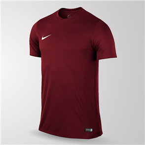 Nike Park VI Game Jersey – Maroon