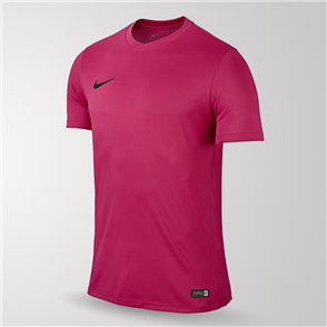 Nike Junior Park VI Game Jersey – Pink