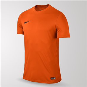 Nike Junior Park VI Game Jersey – Safety-Orange