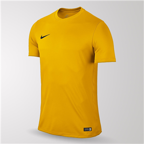 Nike Park VI Game Jersey – University-Gold