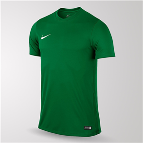 Nike Park VI Game Jersey – Pine-Green