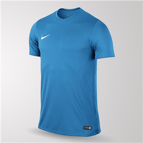 Nike Junior Park VI Game Jersey – University-Blue