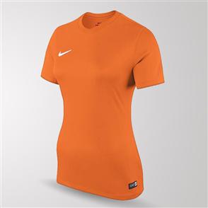Nike Women's Park VI Jersey – Team-Orange