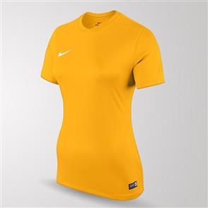 Nike Women's Park VI Jersey – University-Gold