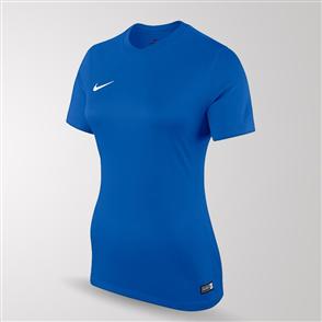 Nike Women's Park VI Jersey – Royal-Blue