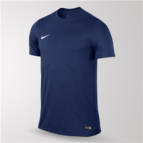 Nike Junior Park VI Game Jersey – Navy