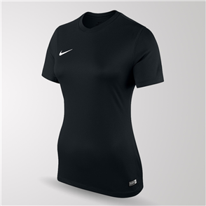 Nike Women's Park VI Jersey – Black