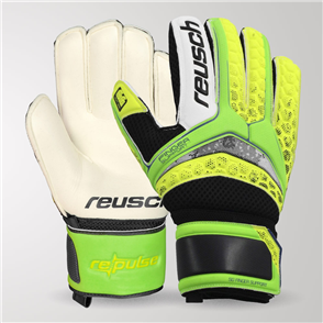 Reusch Re:Pulse SG Finger Support GK Gloves
