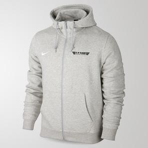 Nike Top Flight Football Academy Full-Zip Hoodie