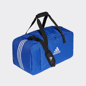 adidas Tiro Duffle Medium – Blue