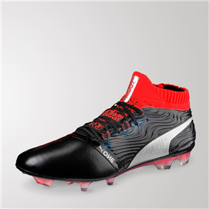 Puma ONE 18.1 FG – New Levels