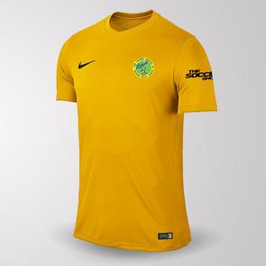 Nike Junior Samba Style Soccer Player Jersey