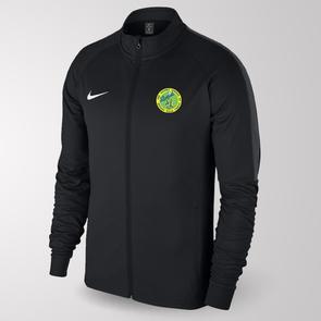 Nike Samba Style Soccer Coach Track Jacket