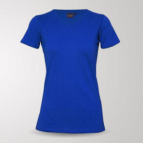 TSS Women's Silhouette Tee – Deep-Royal