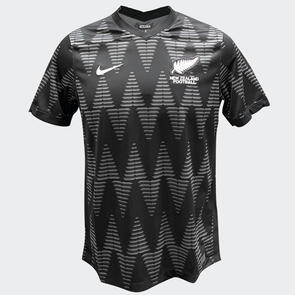 Nike 2020 New Zealand Away Shirt