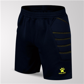 Kelme Junior Corto GK Shorts – Black