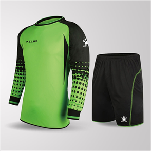 Kelme Salva Long Sleeve GK Set – Neon-Green
