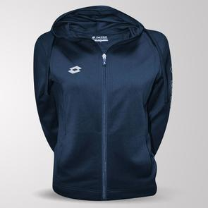 Lotto L73 Full-Zip Hoodie – Navy