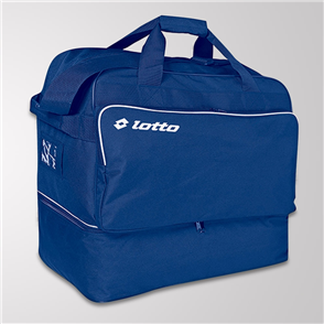Lotto Omega Bag – Royal/White