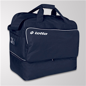 Lotto Omega Bag – Navy/White