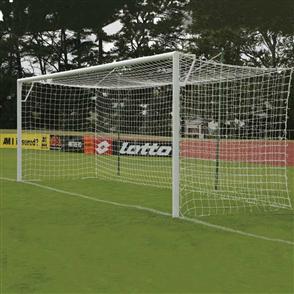 Lotto Set of 2 Full Size Hexagonal Box Nets (7.32m x 2.44m)