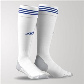 adidas Adisock 18 – White/Bold-Blue