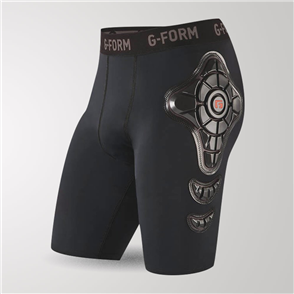 G-Form Youth Pro-X Shorts