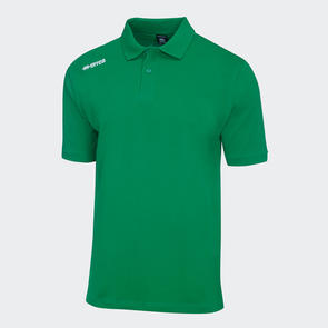 Erreà Team Colours Polo – Green