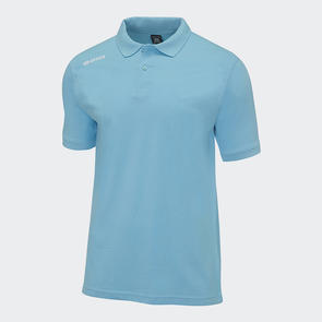 Erreà Team Colours Polo – Sky-Blue