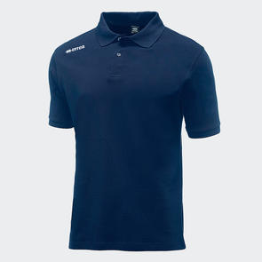 Erreà Team Colours Polo – Navy